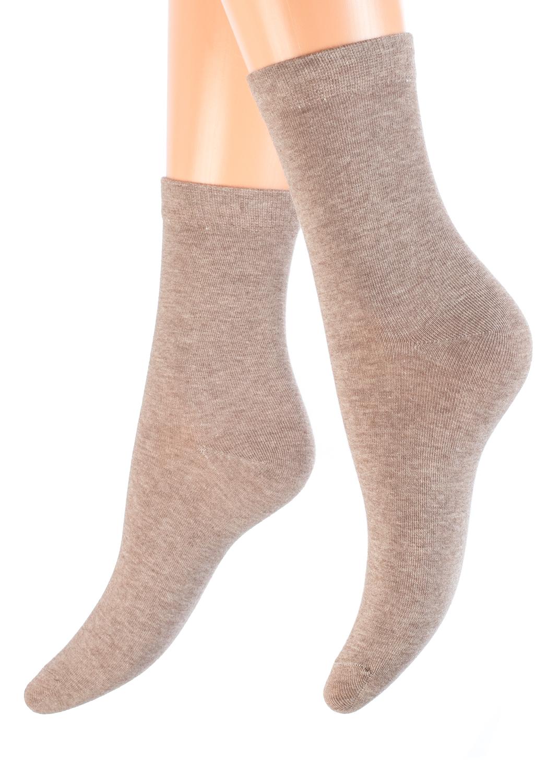 Носки женские Cl-melange color-02