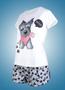 Домашняя одежда DOG 04/06 - купить в Украине в магазине kolgot.net (фото 1)