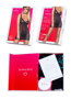 Эротическое белье AMANTA CHEMISE - купить в Украине в магазине kolgot.net (фото 6)