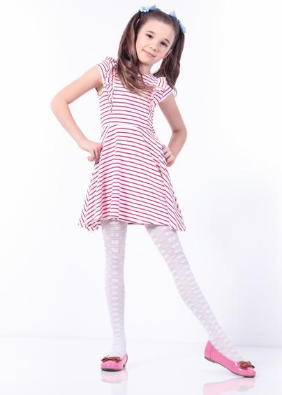 Детские колготки ELLY 60 model 1- купить в Украине в магазине kolgot.net (фото 1)