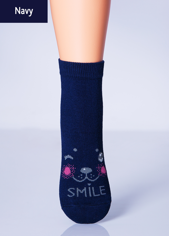 Детские носки Ksl-001 вид 5