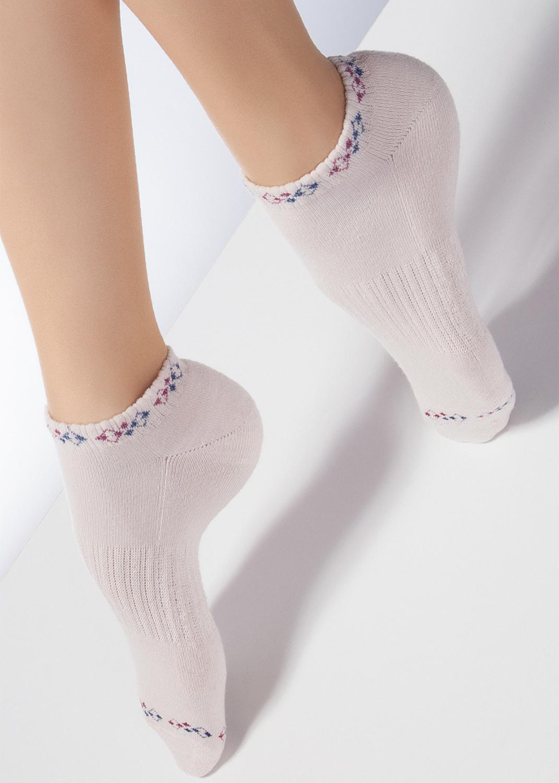 Носки женские Ts-02 вид 1