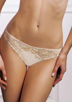 прозрачные с итальянской вышивкой TM JASMINE 2109-50 Modesty