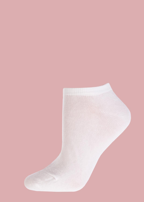 Носки женские Wss color вид 1