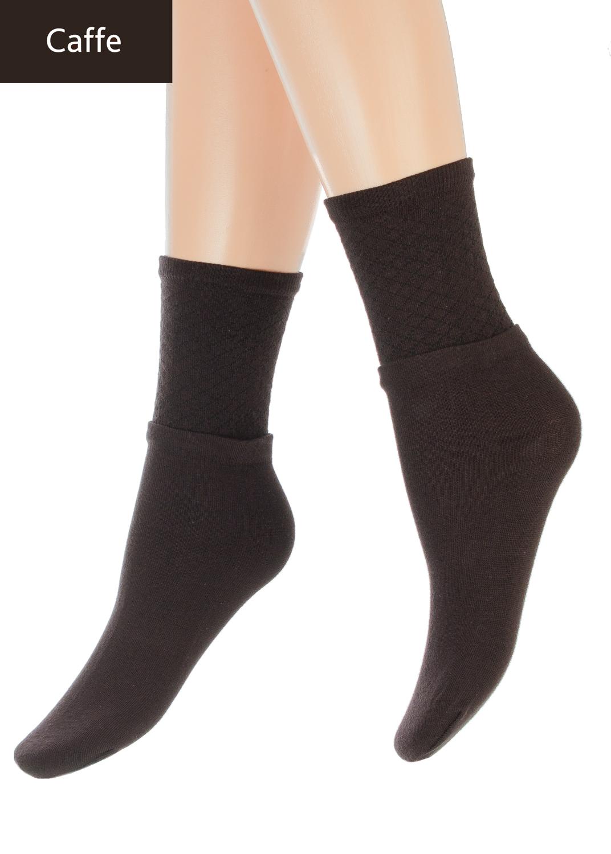 Носки женские Dual model 2 вид 8
