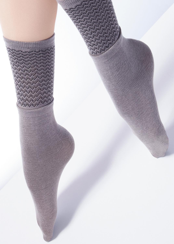 Носки женские Dual model 3 вид 1