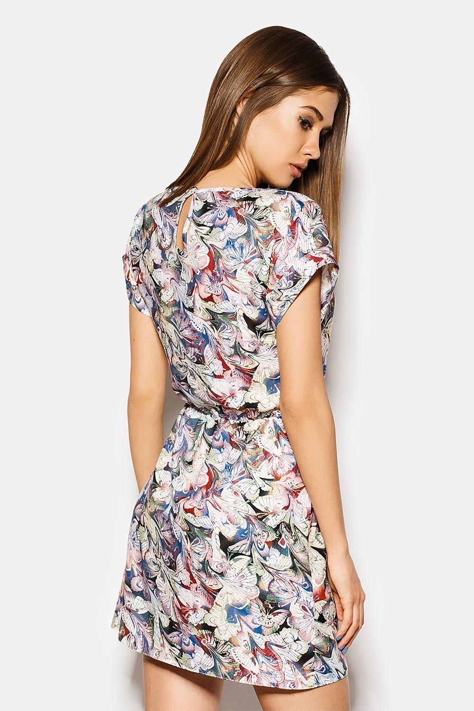 Платья платье fantasy crd1504-266 вид 3