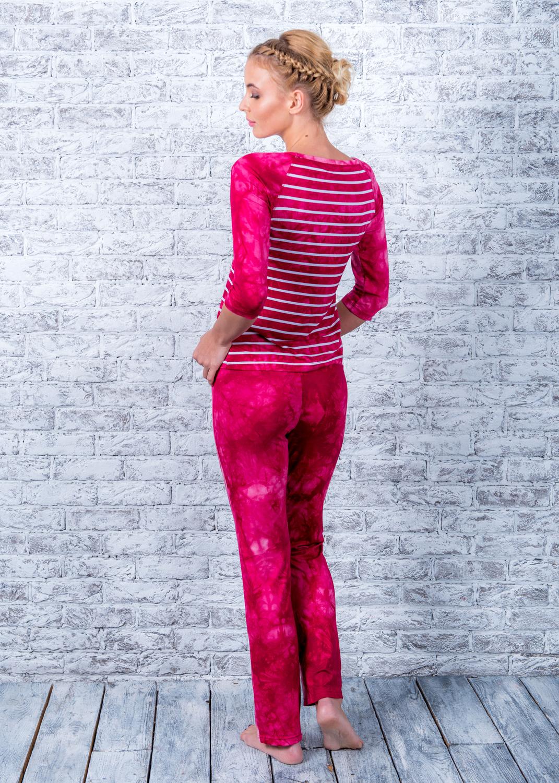Домашняя одежда домашние штаны td-7501 вид 1