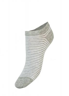 женские полосатые носочки TM GIULIA CS-2001