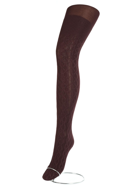 Колготки с рисунком Wilma 150 model 4 вид 5