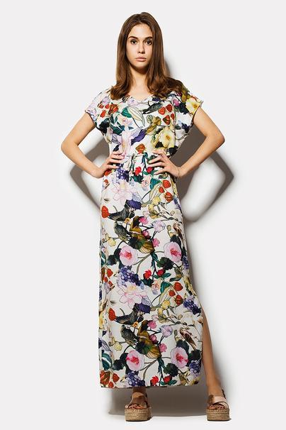 Платья CRD1504-315 Платье ARTEMIDA - купить в Украине в магазине kolgot.net (фото 1)
