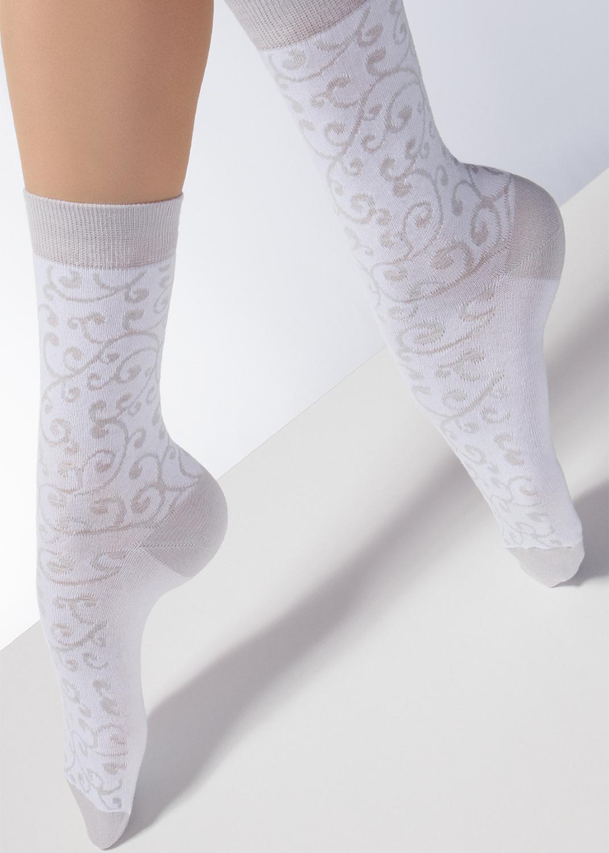 Носки женские Cp-05