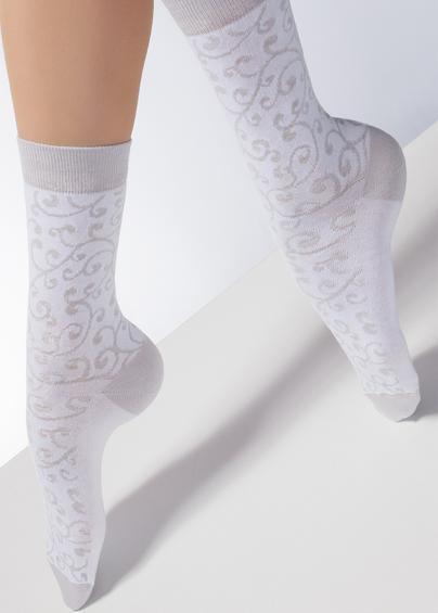 Носки женские CP-05 - купить в Украине в магазине kolgot.net (фото 1)