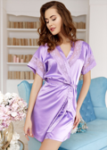6734-1 комплект(халат+сукня) Anabel Arto  (фото 4)