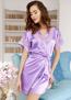 Одежда для дома и отдыха 6734-1 комплект(халат+сукня) Anabel Arto - купить в Украине в магазине kolgot.net (фото 4)