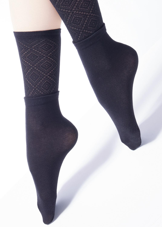 Носки женские Dual model 1 вид 5