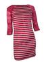 Одежда для дома и отдыха Платье TD-5501 - купить в Украине в магазине kolgot.net (фото 6)