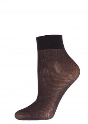 Женские носки с имитацией сетки TM GIULIA RN-03 calzino