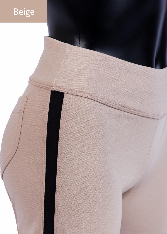 Брюки женские Leggy stripe model 2 вид 2