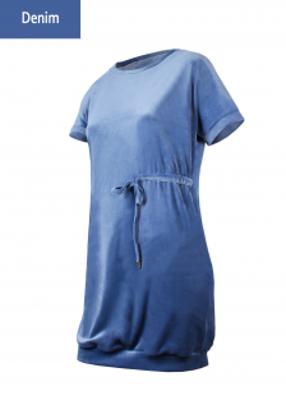 домашнее платье TM GIULIA SOFT WINTER 4103/08