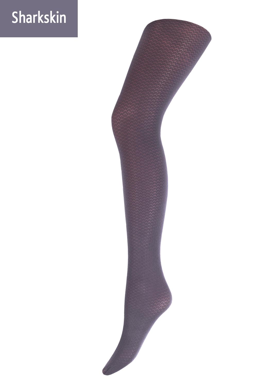 Колготки с рисунком Pola 60 model 4 вид 4