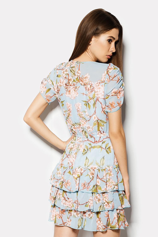 Платья платье oasis crd1504-326 вид 2