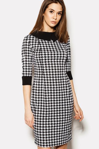 Платья CRD1604-024 Платье