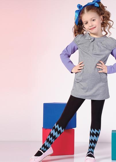 Детские колготки WENDY 150 model 3- купить в Украине в магазине kolgot.net (фото 1)
