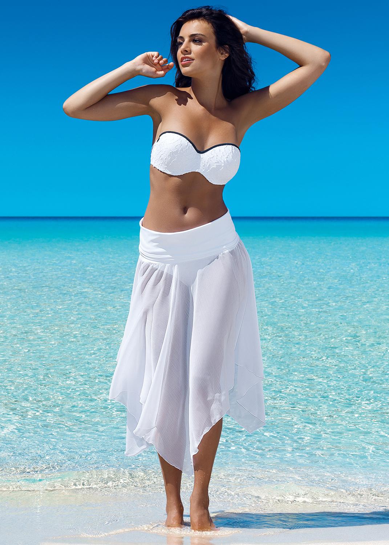 Пляжная одежда платье-парео margaret вид 1