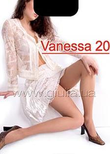 VANESSA 20 - купить в интернет-магазине kolgot.net (фото 1)