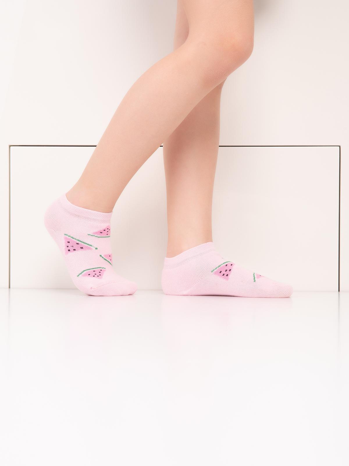 Детские носки Kss komplekt-008 (2 пари) вид 1