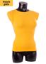 Футболки женские T-shirt SCOLLO TONDO MANICA CORTA LIGHT Футболка с круглым вырезом и коротким рукавом- купить в Украине в магазине kolgot.net (фото 11)