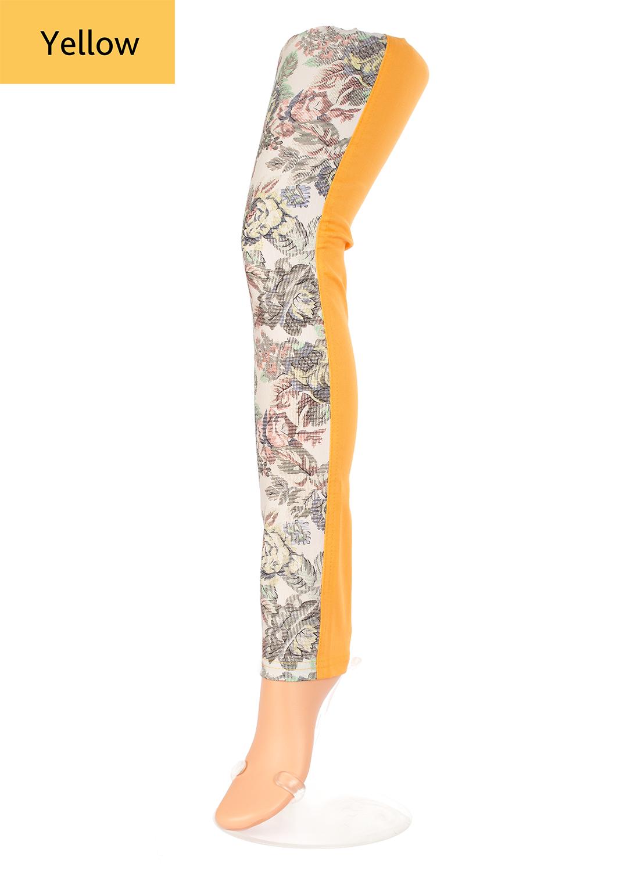 Детские леггинсы Bloom teen girl model 4 вид 2