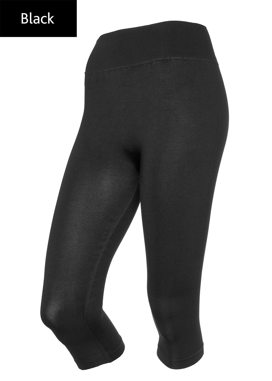 Леггинсы женские Capri comfort вид 3