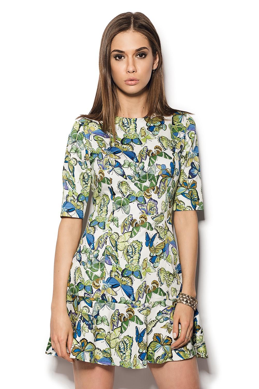 Платья платье milan птр-202
