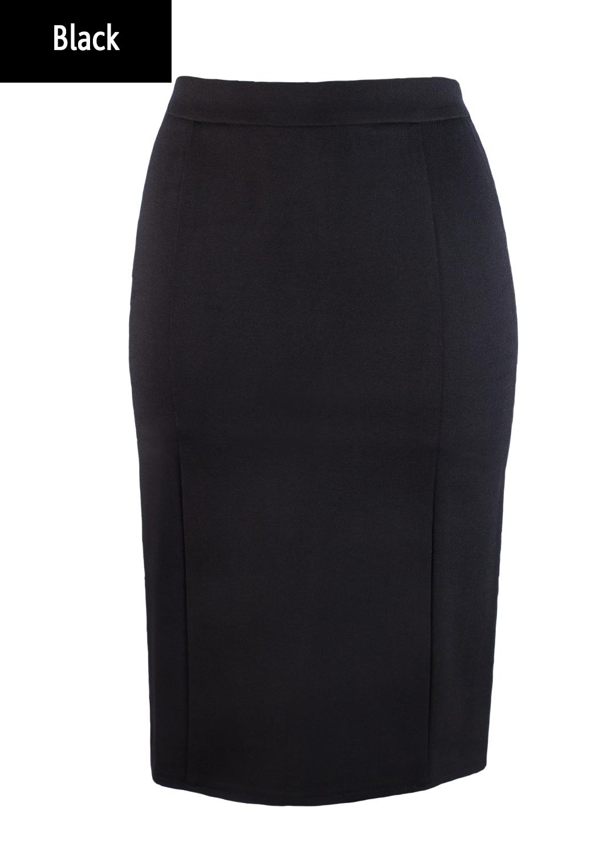 Юбки Pencil skirt model 1 вид 2