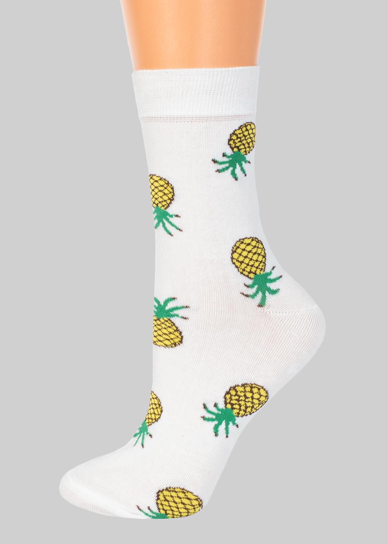 Носки женские носки ananas cl-0402