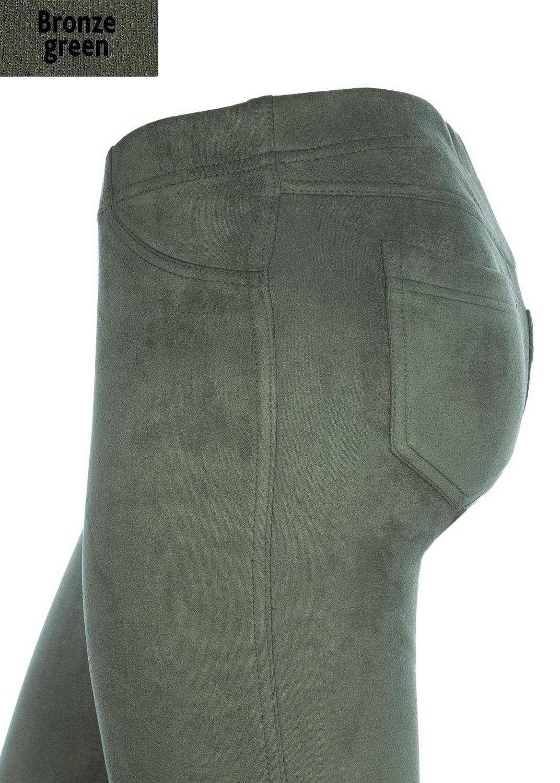 Леггинсы женские Leggy fashion model 1 вид 3