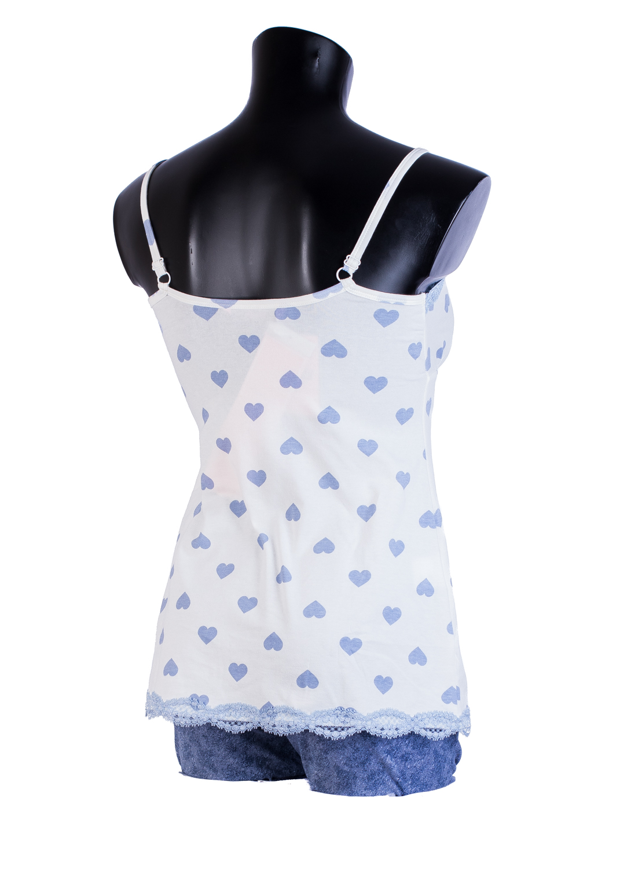 Домашняя одежда Пижама41/4470 вид 2