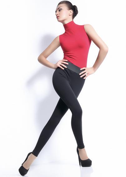 Леггинсы женские LEGGY STEP model 3- купить в Украине в магазине kolgot.net (фото 1)