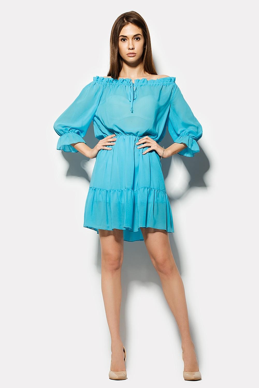Платья платье fly crd1504-330 вид 4