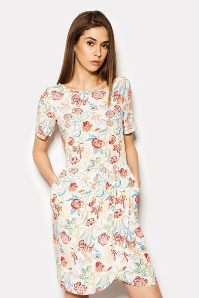 Платья CRD1504-295 Платье