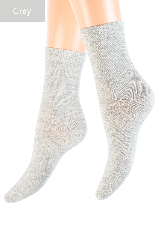 Носки женские Cl-melange color-02 вид 1