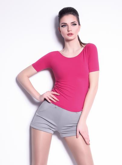 Шорты женские SHORTS MINI model 2- купить в Украине в магазине kolgot.net (фото 1)