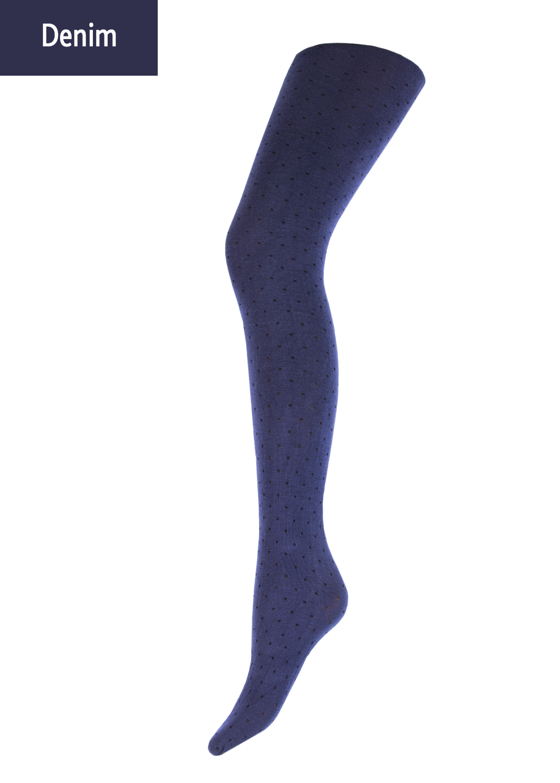 Теплые колготки Layza 120 model 4 вид 2