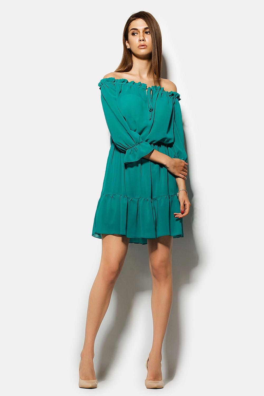 Платья платье fly crd1504-330 вид 5