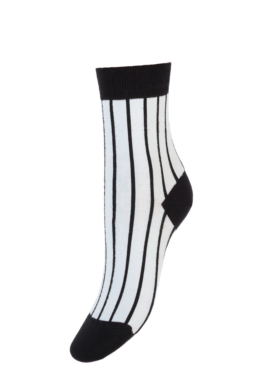 Носки женские носки в полоску cl-0101