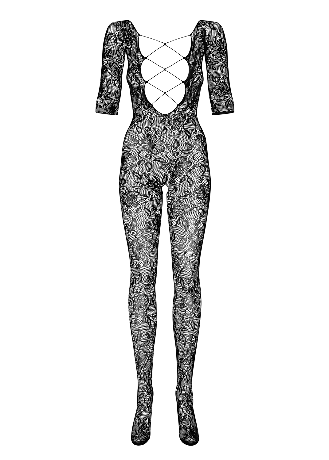 Эротическое белье Bodystocking f 200 вид 1