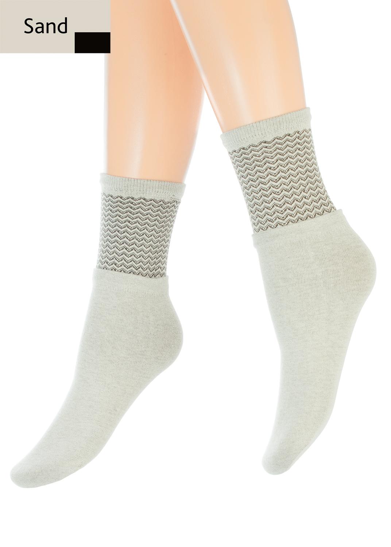 Носки женские Dual model 3 вид 9