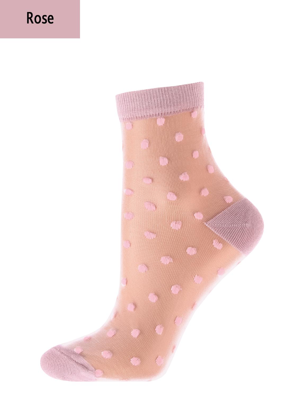 Носки женские Wsm-004 вид 3